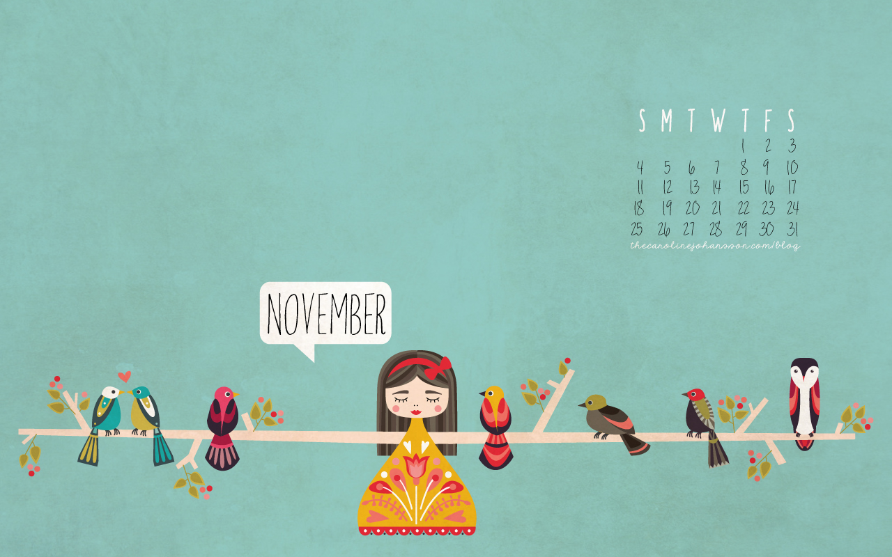 cute november wallpaper - photo #9